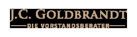 J.C. Goldbrandt · Die Vorstandsberater · Hamburg
